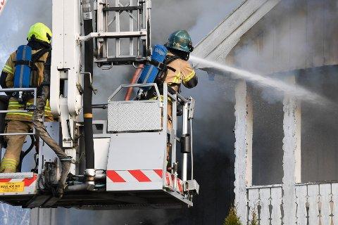 Kostnadsfordelingen for driften av Follo Brannvesen IKS skal gjennomgås på nytt.