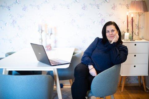 TØR IKKE TA SJANSEN: Lisbeth Solheim kommer til å si nei til koronavaksinen i frykt for bivirkninger. Nå mener hun hetsingen på sosiale medier bør opphøre.