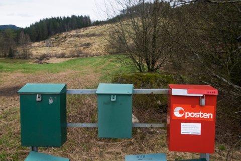 Mange ergrer seg over viktig post som sendes ut når man har tatt ferie og kanskje har bedt posten stanse postleveringene så ikke kassene fylles.