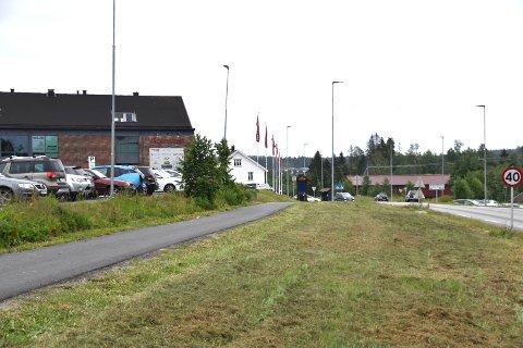 Enebakk kommune ønsket seg litt over en million kroner av potten på 100 millioner som Miljødirektoratet deler ut til klimasatsing i kommunene og videre til planer for Ytre Enebakk sentrum.