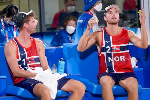 Anders Mol og Christian Sørum møter den samme russiske duoen som slo dem i gruppespillet.