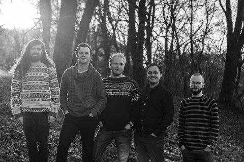 NY LÅT: I helgen slapp EgoAlter den andre låta som kommer på bandets debutalbum i mars.