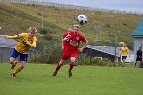 Kasper Harjo Akselsen er tatt ut til Norges Toppidrettsgymnas til høsten.