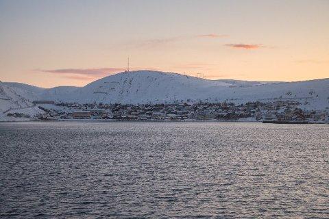 Kjøllefjord er administrasjonssenteret i Lebesby kommune og stedet med flest innbyggere.
