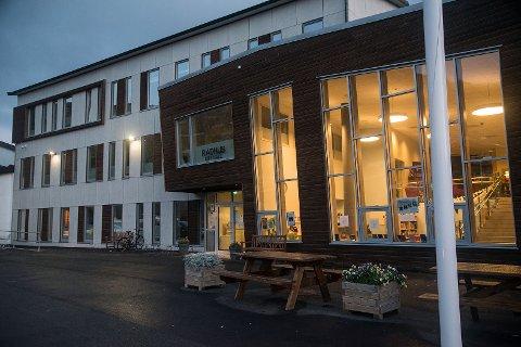 Nye smittverntiltak også i Lebesby kommune
