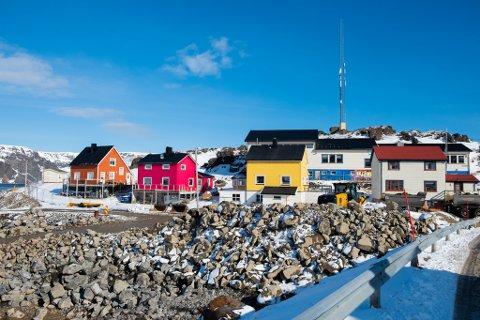 100 GRADER: Bor du i Kamøyvær er det viktig å huske på at vannet må kokes frem til annen beskjed gis.