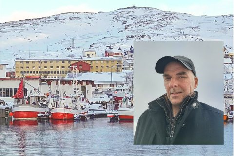 KORONAHJELP: Måsøy kommune har fått statlige midler til lokale bedrifter som er rammet av korona, men har ennå ikke delt dem ut. Per Martin Fosmark lover at pengene snart skal kunne søkes på.
