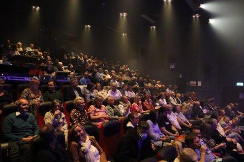 ENDRINGER: Kulturvirksomheten i Nordkapp kommune skal omorganiseres.