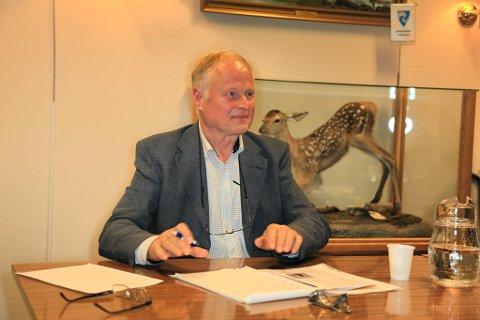 Kjell Askeland.
