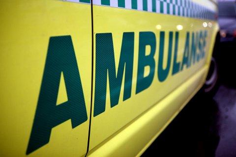 SNUR: Helse Førde og ambulansetenesta kan bli med i den nye brannstasjonen likevel.