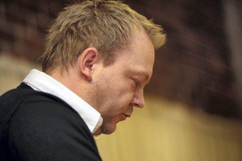 Ordførar Bengt Solheim-Olsen (H)