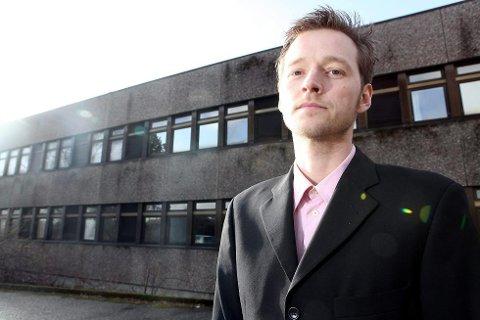 Martin Malkenes (MDG).