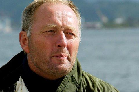 Stein Malkenes vart MDG sin første representant i fylkestinget.