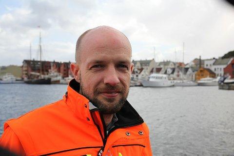 Frank Willy Djuvik (FrP)