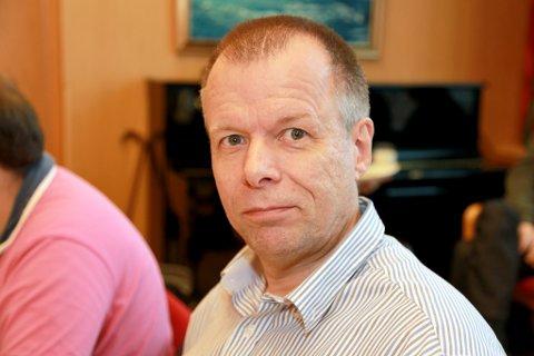 Audun Åge Røys -Høgre.