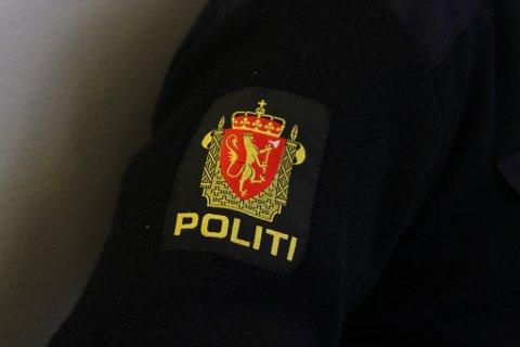 Politi dom