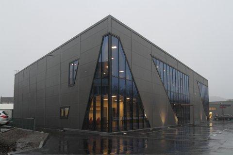 Fokushuset Fokus Elektro Fokus Maritime Fokus Infranett
