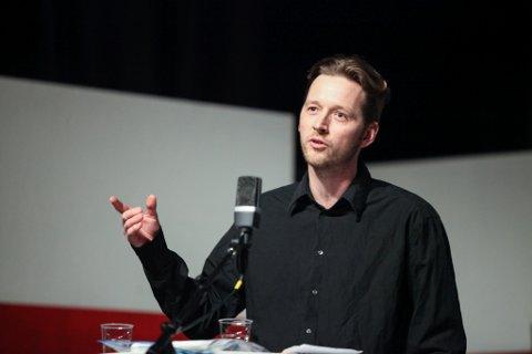 Martin Malkenes, MDG