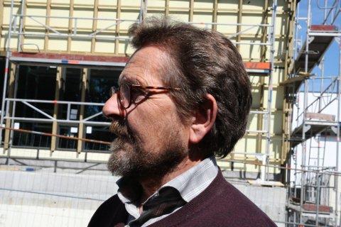 Kjell Åge Udberg