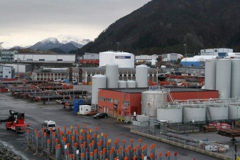 Fjord Base
