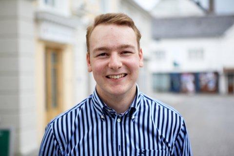 Dag Henrik Nygård