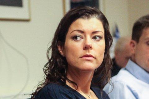 Britt Dalsbotten, er sett på førsteplass på Frp si stortingsliste 2017