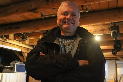 Dag Magne Knapstad har nærare 40 års fartstid som konsertarrangør i Florø. No byr han og Florø Rockeklubb, Florø MC-klubb og Quality Hotel Florø på ein rockekonsert som tydeleg fall i smak hos florøpublikumet.