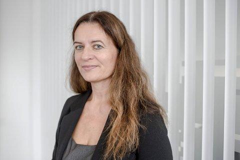 Fylkesmann Anne Karin Hamre tilrår grensejustering der bygda Bryggja blir ein del av nye Stad kommune.