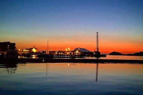 Er Florø landets mest attraktive by?