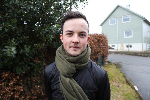 Ian Gulestøl