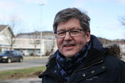 Reidar Sandal