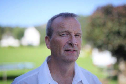 Gustav Johan Nydal, KrF.