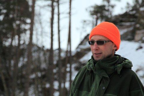 8. mai: 8. mai skal skal jaktvalda i Bremanger møtest på Kolset i samband med høyringa på forvaltningsplanen i Bremanger. Der kan ein få «krysse klinge» med dei fagfolka som skogs- og viltforvaltar Bjørn Marthinussen baserer sitt planutkast på. Arkivfoto
