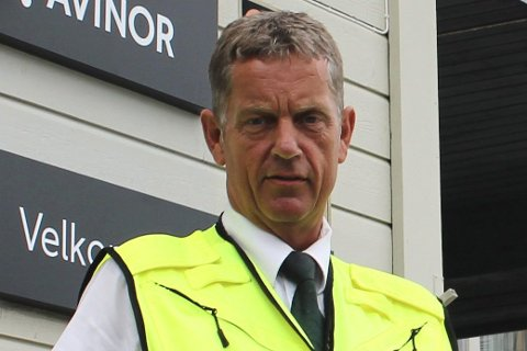 Florø Flyservice: Johan Andreassen