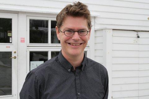 Eirik Rostad Ness