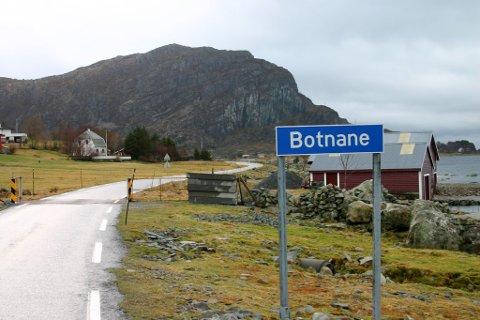 BOTNANE: Telenor har gått tom for internett i Botnane.