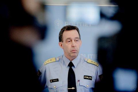 Tilliten og fornøgdheitsgraden med Vest politidistrikt er aukande, skal ein tru den årlege kartlegginga som MMI har utført for politiet sjølv.