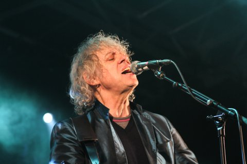 Bob Geldof på Utkant 2015