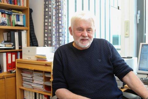 Jan Helge Dale Kommunelege