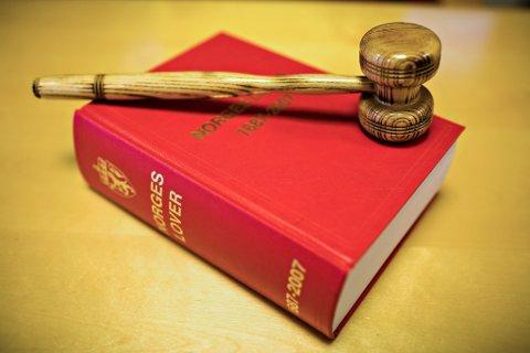 TAPTE ANKESAK: Gulating lagmannsrett har oppretthalde både skuldspørsmål og straff i saka der ein sunnfjordmann stod tiltalt for å ha seksuelt misbrukt si eiga dotter.