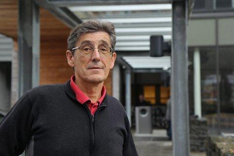 Helseforskar Hans Johan Breidablik etterlyser sterkare lut for å sikre legetilbodet i kommune-Norge.
