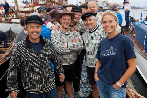Kalvåg kystlag er arrangør av Kalvåg kystfestival for 13. gong.