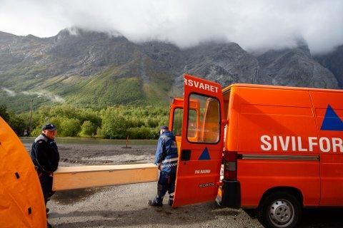Personane på bildet har ingenting med den omtalte saka å gjere. Foto: Svein Ove Ekornesvåg / NTB Scanpix