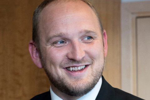 Jon Georg Dale (FrP), Samferdselsminister