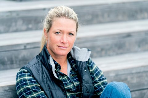 GOLFLEGENDE: Suzann Pettersen kjem til Temposeminaret med foredraget «Vinnarskalle – no guts, no glory»