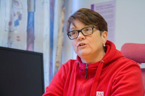 Anne Kristin Førde (Ap) blir den som skal styre bremangerskuta dei neste fire åra. Torsdag kveld kom dei til semje med Senterpartiet, som får varaordførarvervet.