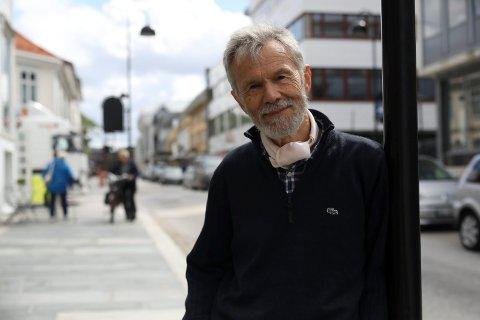 Harald J. Stavang