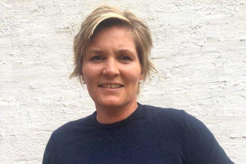 Ania Drage jobbar som mobbeombod i fylkeskommunen, og vart overraska når ho såg det høge prosentdelen av ungdom som svarte at dei vart mobba i Ungdata undersøkelsen.