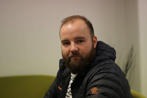 Jon Valur Olafsson (SV).