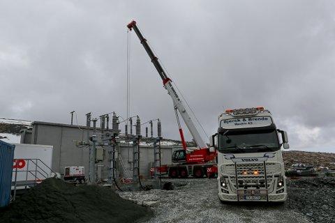 TEK VINDKAMPEN TIL EU: Norges Miljøvernforbund klagar Norge inn for EU-kontrollorganet ESA. Dei meiner viktige direktiv som regulerer vatn, deponering og avfall blir brotne.